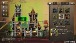 Screenshot for CastleStorm - click to enlarge