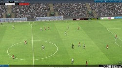 Screenshot for Football Manager 2014 - click to enlarge