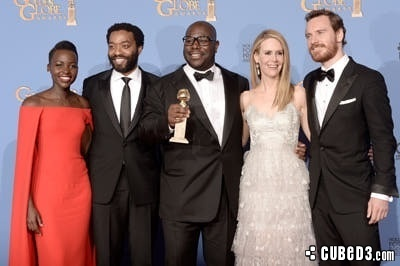 Image for Feature | Lights, Camera, Action! Special – The Golden Globes 2014