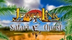 Screenshot for Jewel Link: Safari Quest - click to enlarge