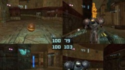 Screenshot for Metroid Prime 2: Echoes - click to enlarge