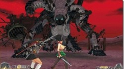 Screenshot for Senran Kagura 2: Deep Crimson - click to enlarge
