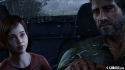Screenshot for The Last of Us - click to enlarge