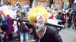 Screenshot for MCM Comic Con Manchester 2014 - Cosplayer Photos - click to enlarge