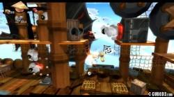 Screenshot for Wooden Sen