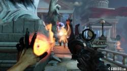 Screenshot for BioShock Infinite - click to enlarge