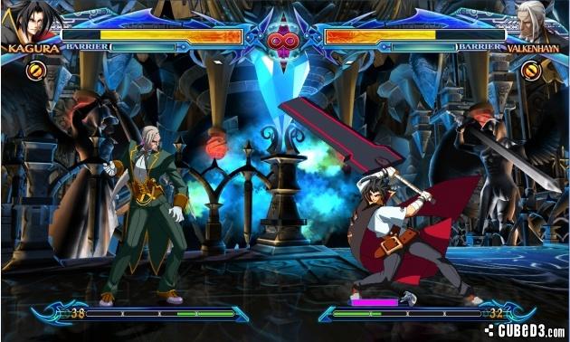 BlazBlue: Chrono Phantasma (PlayStation 3) Review - Page 1