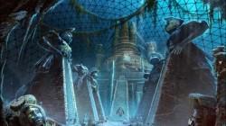 Screenshot for Eternal Journey: New Atlantis - click to enlarge