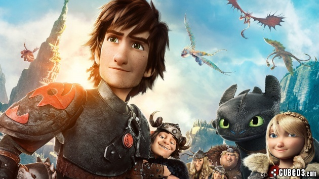 Image for Feature | Lights, Camera, Action! – How to Train Your Dragon 2 (Movie Review)