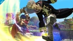 Screenshot for Super Smash Bros. for