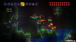 Screenshot for Terraria - click to enlarge
