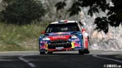Screenshot for WRC 3: FIA World Rally Championship - click to enlarge