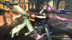 Screenshot for Bayonetta 2 (Hands-On) - click to enlarge
