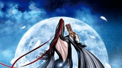 Screenshot for Bayonetta - click to enlarge