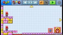 Screenshot for Mario vs. Donkey Kong: Tipping Stars - click to enlarge