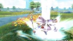 Screenshot for Final Fantasy Explorers - click to enlarge
