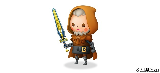 Image For Theatrhythm Final Fantasy Curtain Call   Round 4 Of Japan DLC  Includes FF Tactics
