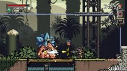 Screenshot for Mercenary Kings - click to enlarge