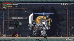 Screenshot for Mercenary Kings - click to enlarge