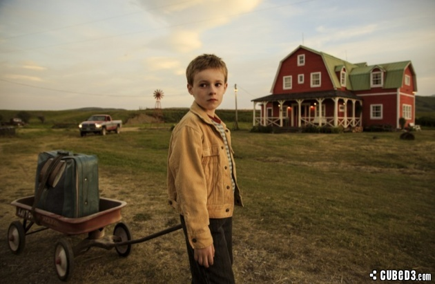 Image for Feature | Lights, Camera, Action! – T. S. Spivet (Movie Review)
