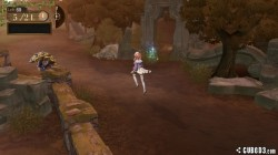Screenshot for Atelier Escha & Logy: Alchemists of the Dusk Sky - click to enlarge