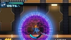 Screenshot for Azure Striker Gunvolt - click to enlarge