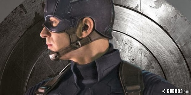 Image for Feature | Lights, Camera, Action! – Captain America: The Winter Soldier (Movie Review)