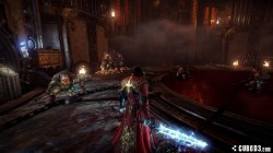 Screenshot for Castlevania: Lords of Shadow 2 - click to enlarge