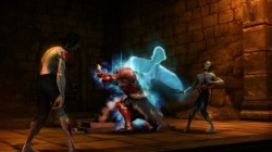 Screenshot for Castlevania: Lords of Shadow - Mirror of Fate HD - click to enlarge