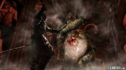 Screenshot for Dark Souls II - click to enlarge