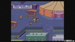 Screenshot for EarthBound - click to enlarge