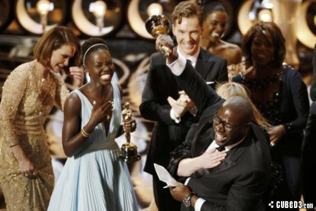 Image for Feature | Lights, Camera, Action! Special – Oscars 2014 Winners