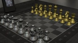 Screenshot for Pure Chess - click to enlarge