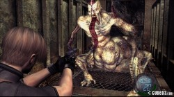 Screenshot for Resident Evil 4: Ultimate HD Edition - click to enlarge