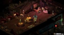 Screenshot for Shadowrun Returns - click to enlarge