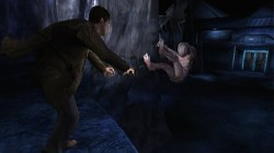 Screenshot for Silent Hill: Shattered Memories - click to enlarge