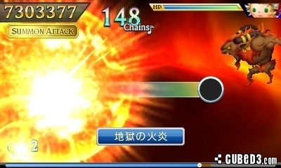 Image for More Theatrhythm Final Fantasy: Curtain Call Videos