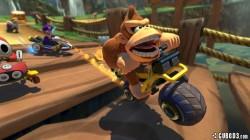 Screenshot for Mario Kart 8 - click to enlarge