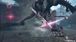 Screenshot for Drakengard 3 - click to enlarge