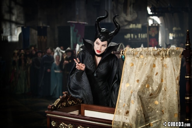 Image for Feature | Lights, Camera, Action! - Maleficent (Movie Review)