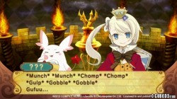 Screenshot for Sorcery Saga: The Curse of the Great Curry God - click to enlarge