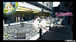 Screenshot for Akiba