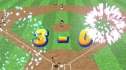 Screenshot for Arc Style: Baseball 3D - click to enlarge