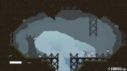 Screenshot for Dustforce - click to enlarge