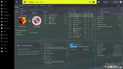 Screenshot for Football Manager 2015 - click to enlarge