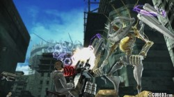 Screenshot for Freedom Wars - click to enlarge