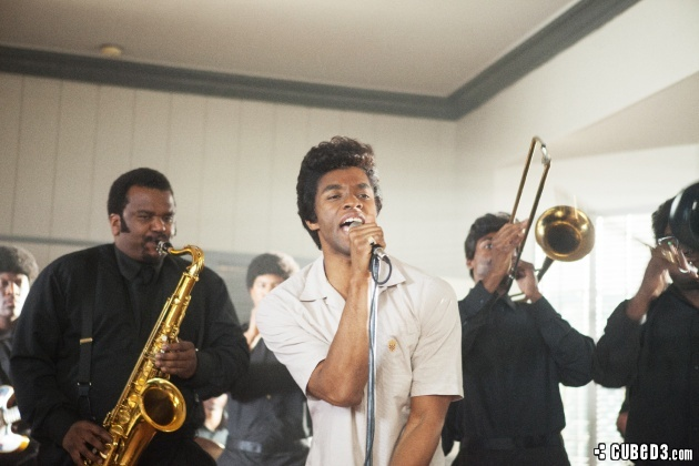 Image for Feature | Lights, Camera, Action! – Get On Up (Movie Review)
