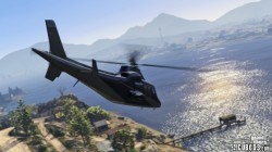 Screenshot for Grand Theft Auto V - click to enlarge