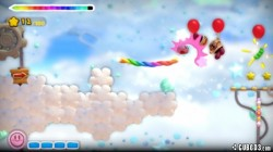 Screenshot for Kirby (Hands-On) - click to enlarge