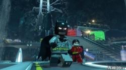 Screenshot for LEGO Batman 3: Beyond Gotham - click to enlarge